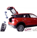 Audi Q2 GA için komple güçlendirme seti elektrikli bagaj kapağı