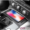Audi  A6 C7 RS6 A7 2012-2018 Koblosuz Şarj İstasyonu