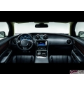 Jaguar XJ Apple Carplay Sistemi