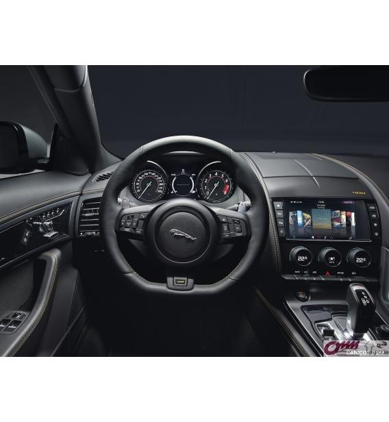 Jaguar F-Type Apple Carplay Sistemi
