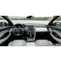 Jaguar E-Pace Apple Carplay Sistemi
