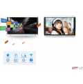 Bmw 3 Serisi F30 F31 F34 Android Arka Eğlence Sistemi
