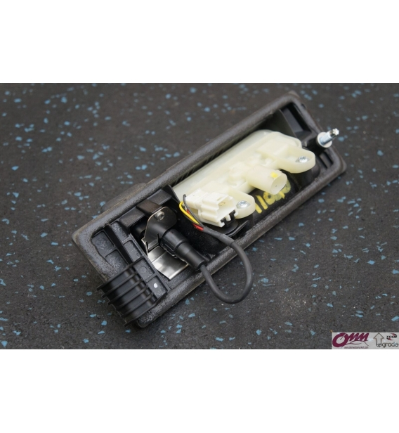 Porsche Panamera Geri Görüş Kamerası