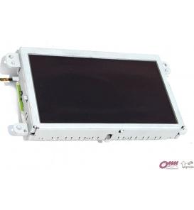 Audi A4 / A5 / Q5 / A6 / A8 / Q7 MMI 2G Bilgi Ekranı