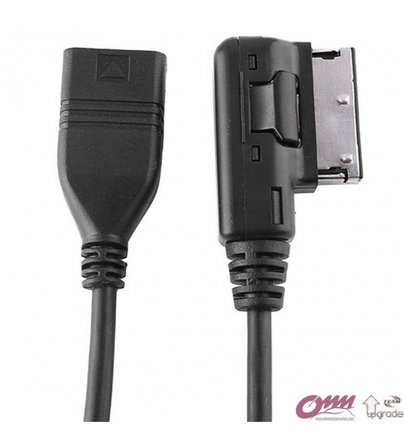 Audi Müzik İnterface USB Kablosu