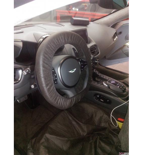 Aston Martin Vantage Geri Görüş Kamera Sistemi