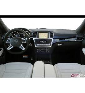 Mercedes ML Serisi W166 Geri Görüş Kamera Sistemi