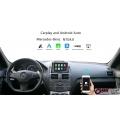 Mercedes C Serisi W204 Carplay Sistemi