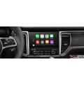 Porsche Macan Apple Carplay Sistemi