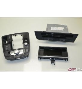 Hakkında daha ayrıntılıAudi A6 4G / A7 4G RMC Sistem