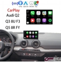 Audi Q3 8U Apple Carplay Sistemi