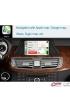 Mercedes CLS Serisi W218 Apple Carplay Sistemi