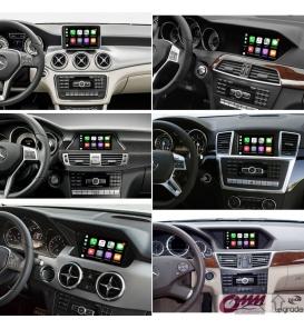Porsche Panamera PCM 3.1 Telematik Bilgi ve Navigasyon Ünitesi