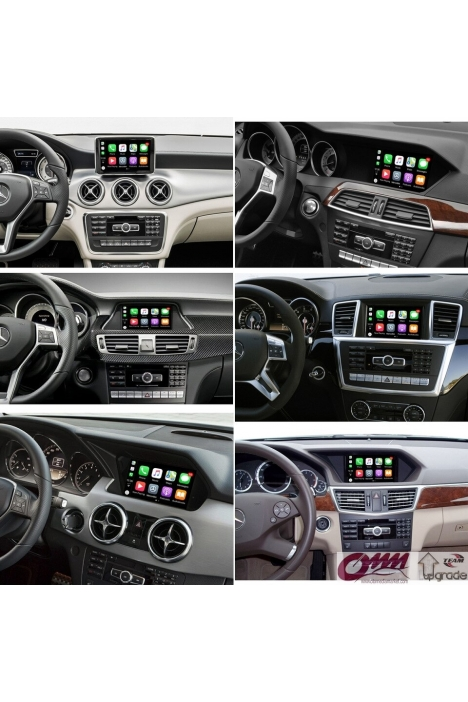 Porsche Cayenne PCM 3.1 Telematik Bilgi ve Navigasyon Ünitesi