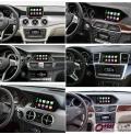 Mercedes NTG5.0 NTG5.1 Apple Carplay ve Androidauto Sistemi