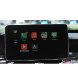 Mercedes A Serisi W176 Apple Carplay Aktivasyonu