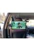 Toyota Android Arka Eğlence Sistemi