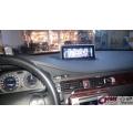 Volvo S40 Android Navigasyon Multimedia Sistemi