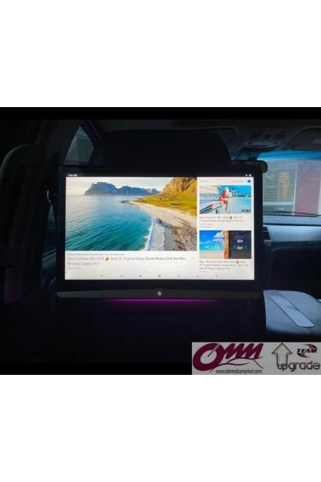 Bmw X6 E71 Dokunmatik Navigasyon Paketi