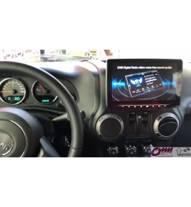 Hakkında daha ayrıntılıJeep Renegade Navigasyon Multimedia Sistemi