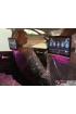 Porsche Android Arka Eğlence Sistemi