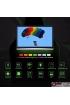 Mini Android Arka Eğlence Sistemi