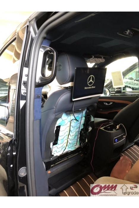 Mercedes C Yazılım