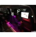 Audi A6 Navigasyon Yükleme
