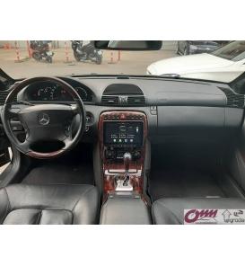 Hakkında daha ayrıntılıMercedes CL Serisi W216 Alpine ILX-F903D Navigasyon Multimedya Sistemi