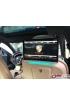 Mercedes Android Arka Eğlence Sistemi
