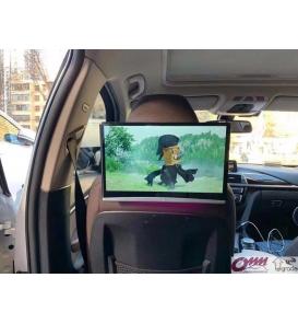 Audi TT 8J Oem Navigasyon Multimedya Ünitesi