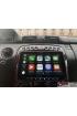 Mercedes CL Serisi W216 Alpine ILX-F903D Navigasyon Multimedya Sistemi