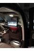 Maserati Android Arka Eğlence Sistemi