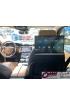 Lincoln Android Arka Eğlence Sistemi