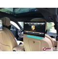 Jaguar Android Arka Eğlence Sistemi