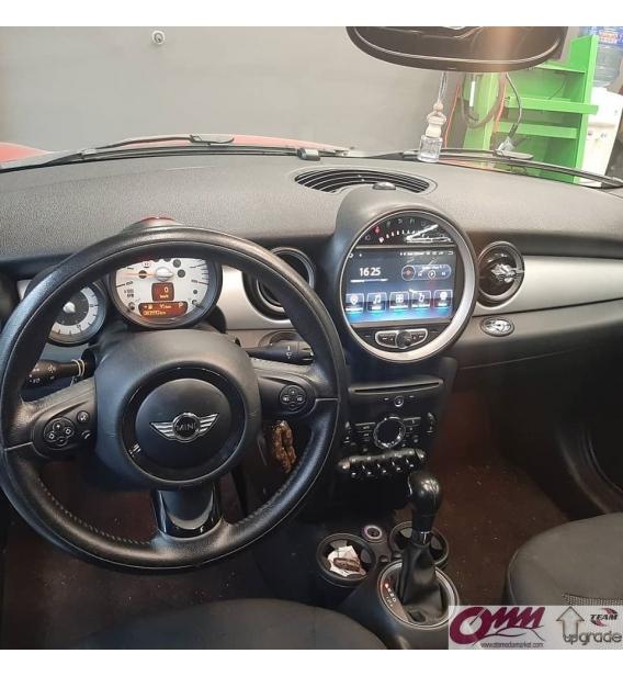 Mini Cooper R52 R53 Android Navigasyon Multimedia Sistemi