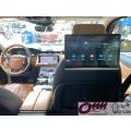 Audi A4 Android Arka Eğlence Sistemi