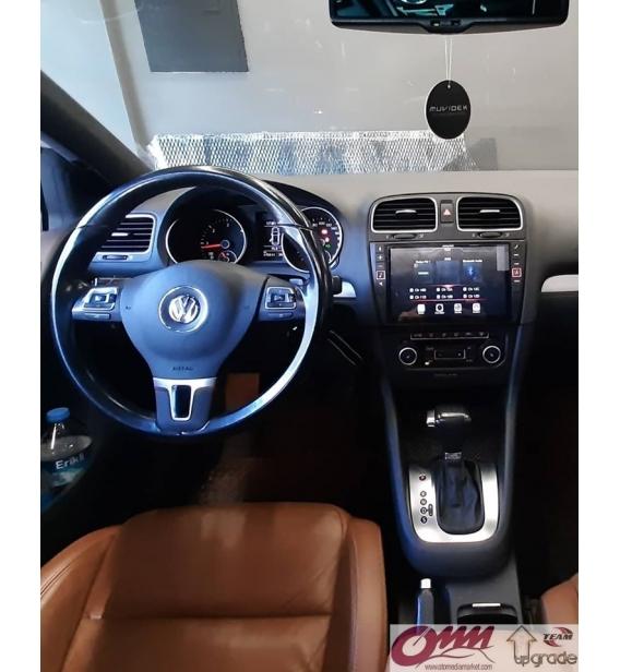 Volkswagen Golf 6 Alpine i902D-G6 Navigasyon Multimedia Sistemi