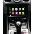 Porsche Cayman Apple Carplay Sistemi