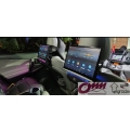 Bmw 5 Serisi Android Arka Eğlence Sistemi