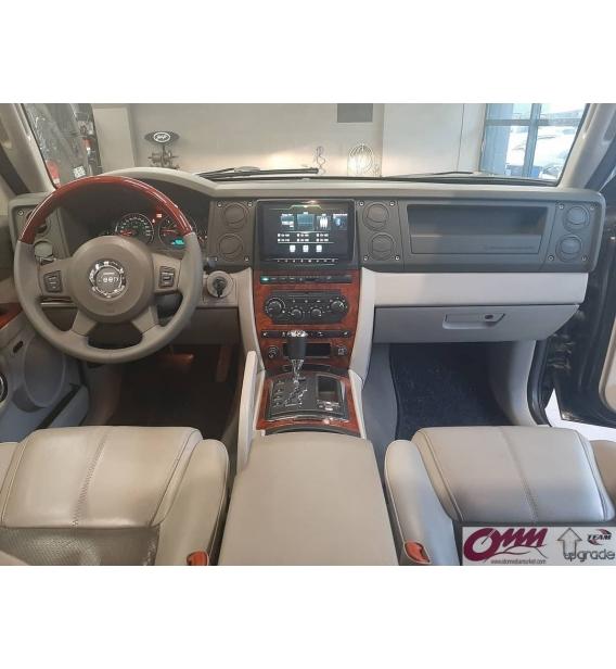 Jeep Commander Alpine ILX-F903D Navigasyon Multimedia Sistemi