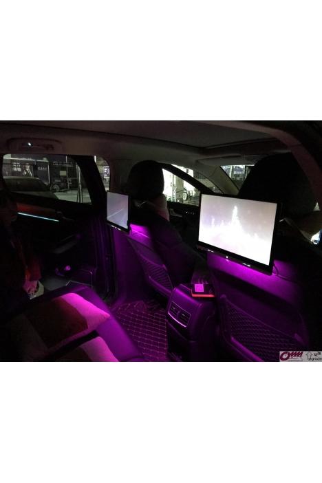 Audi A1 8X Gateway