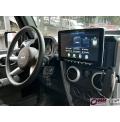 Jeep Wrangler Rubicon Alpine ILX-F903D Navigasyon Multimedia Sistemi