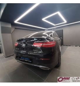 Mercedes GLC Serisi W253 Comand Online NTG5 Sistemi