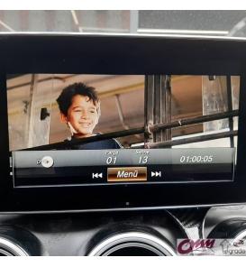 Volkswagen Amblem Kamera