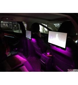 Bmw 5 Serisi F07 GT Top Hi-Fi DSP Sistem