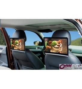 Range Rover Evoque Hareket Halinde Tv