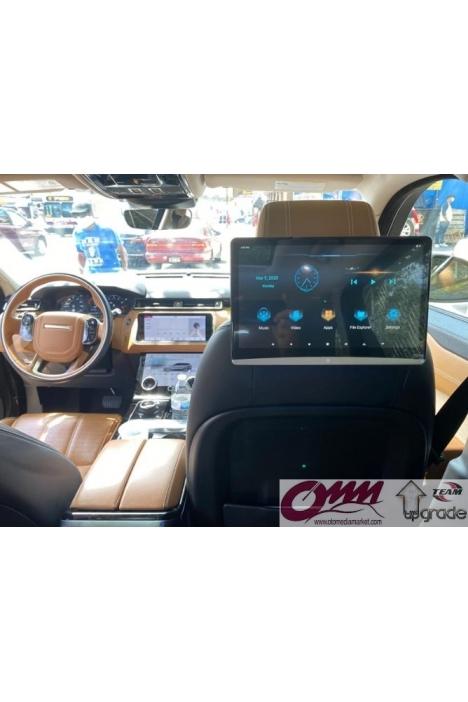 Audi A6 MMI 3G 7 inch LCD Ekran