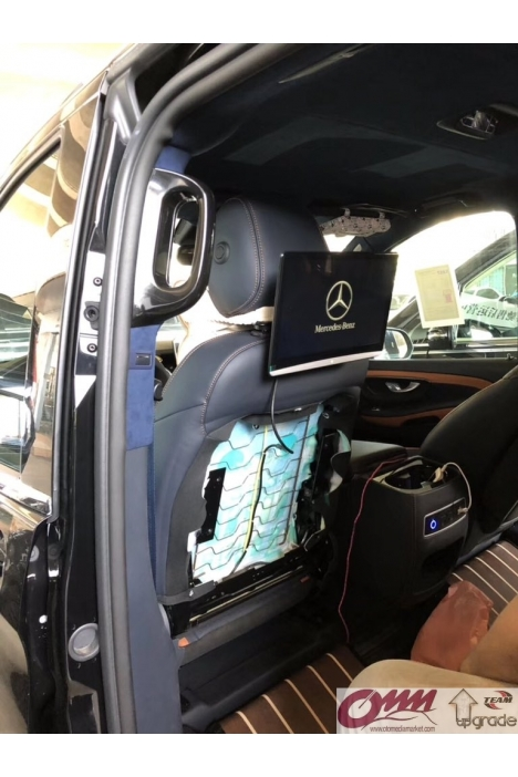 Volvo S60 Navigasyon Telefon Aynalama Geri Görüş Sistemi Paketi