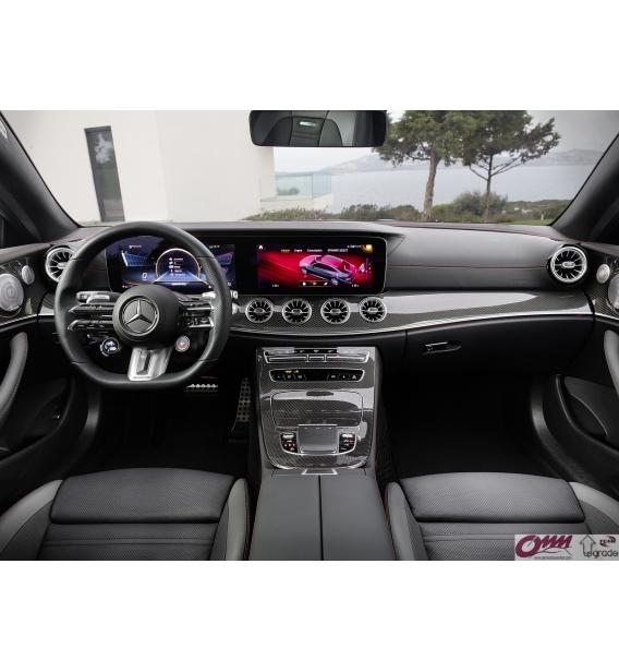 Mercedes E Serisi W213 MBUX Donanım Yükseltme Seti